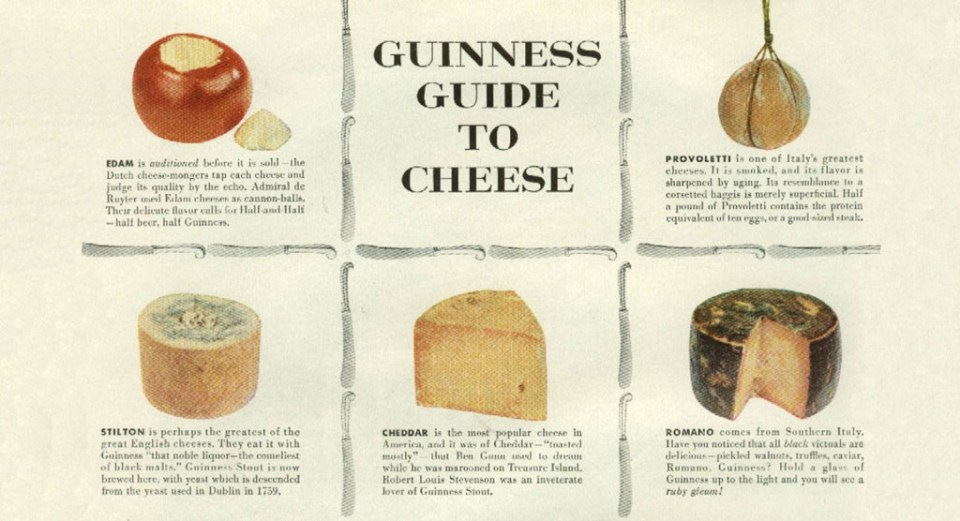 Guiness Guide
