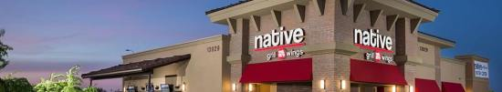 Native Grill and Wings Surprise - Marley Park Location