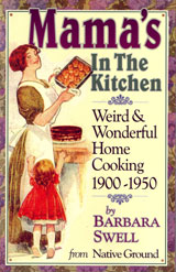 Mama's in the Kitchen by Barbara Swell
