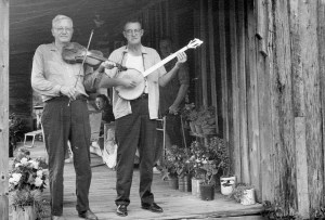 Jarrell & Cockerham Archives of Appalachia, ETSU +
