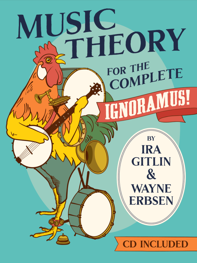 Music Theory for the Complete Ignoramus