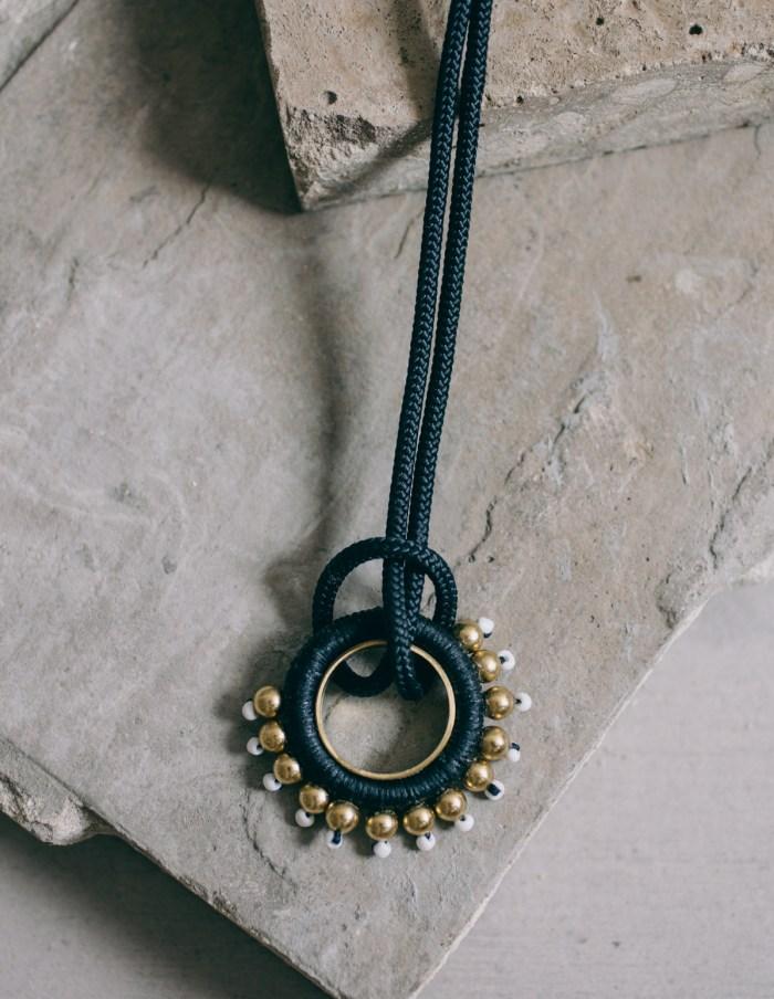 mithra pendant