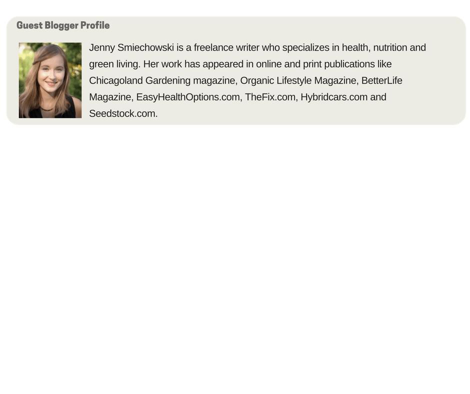 Jenny Blogger Profile (2)