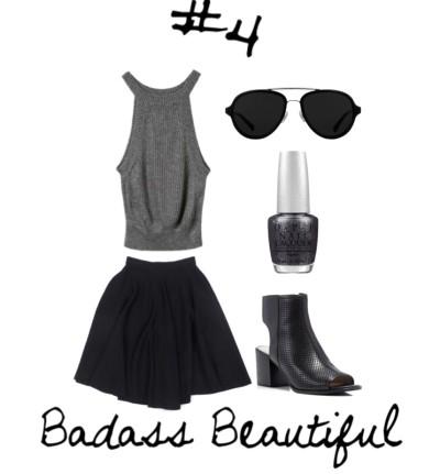 04 Badass Beautiful
