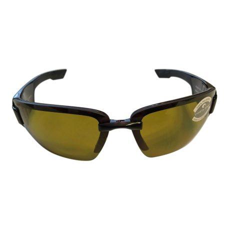 Costa Del Mar Rockport Sunglasses - Tortoise - Polarized Sunrise Yellow Lens 580P