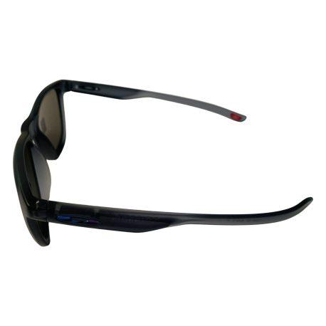 Oakley Trillbe X Sunglasses - Matte Crystal Black - Prizm Grey OO9340-1552