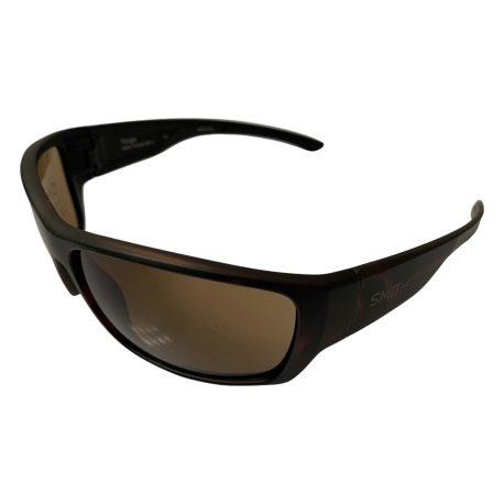 Smith Forge Sunglasses - Matte Tortoise Evolve™ Bio-Based Frame - Brown Lenses