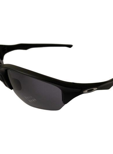 NEW Oakley Flak Beta Sunglasses - Matte Black - Grey OO9363-0164