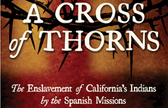 NVTV – Elias Castillo – 'A Cross of Thorns'
