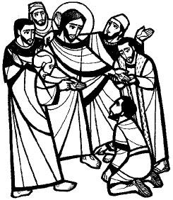 Doubt Question And Grow Nativity Catholic Church