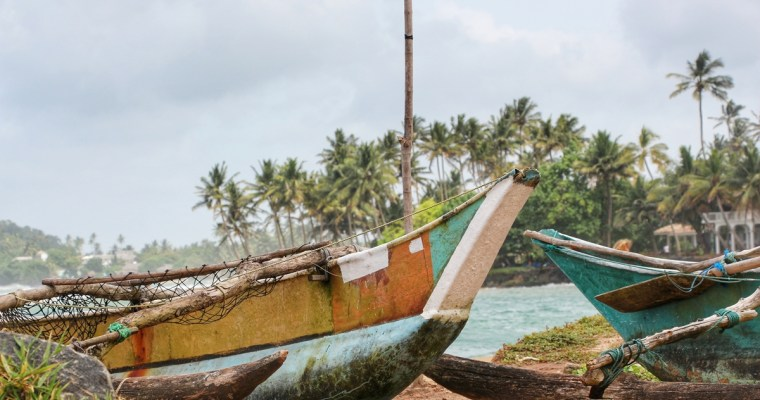 Nine Reasons Why We Were Disheartened By Sri Lanka's South Coast