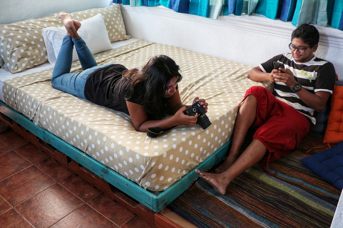Colombo: Discovering the Beautiful Homestay Mahasen by Foozoo