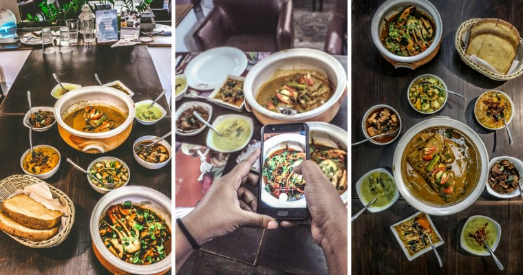 10 Sri Lankan Curry Dishes You Absolutely Have to Try in Sri Lanka