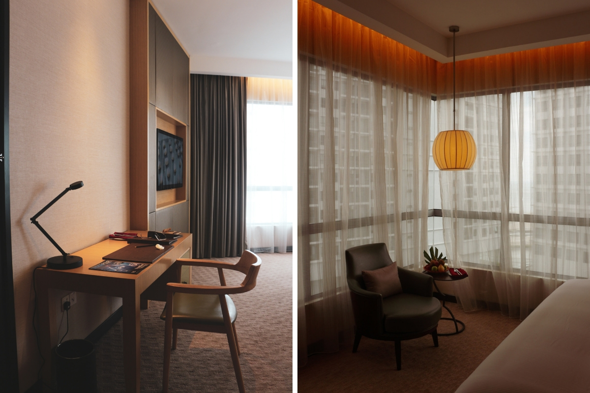 Best Hotels To Stay In Melaka Malaysia