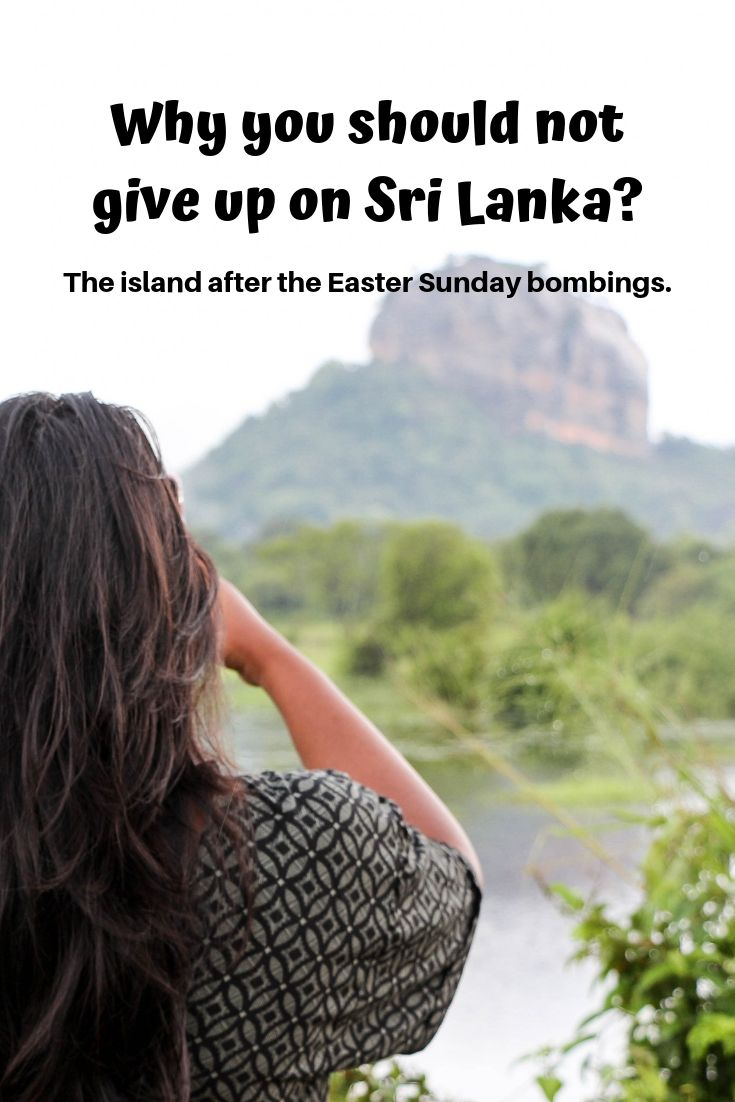 Why you should still visit Sri Lanka