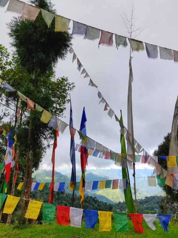 Offbeat Places Small Villages Sikkim South Sikkim