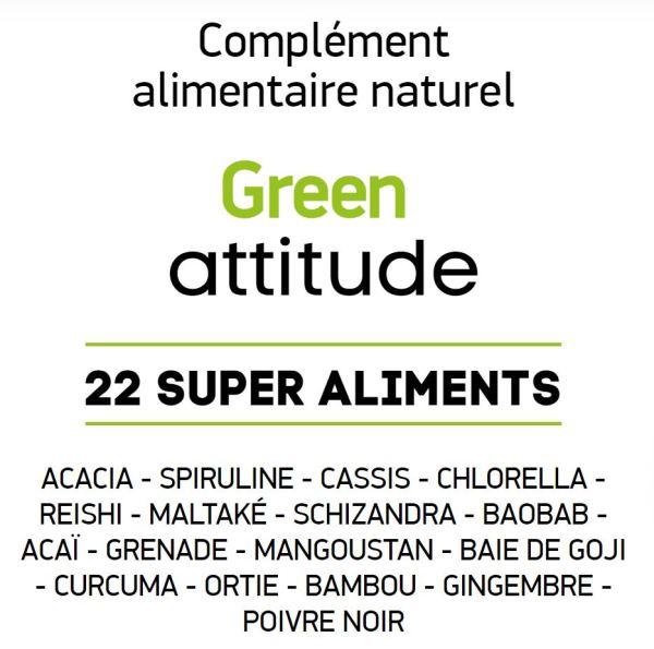 green angel boisson healthy synergie de 22 superaliments