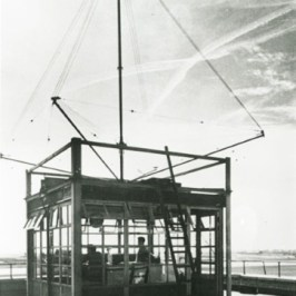 Control Tower North, 1950