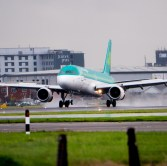 Aer Lingus at Heathrow