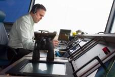 Alicante air traffic control