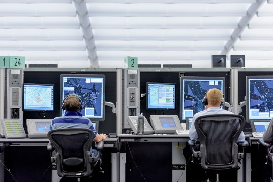 London Area Control