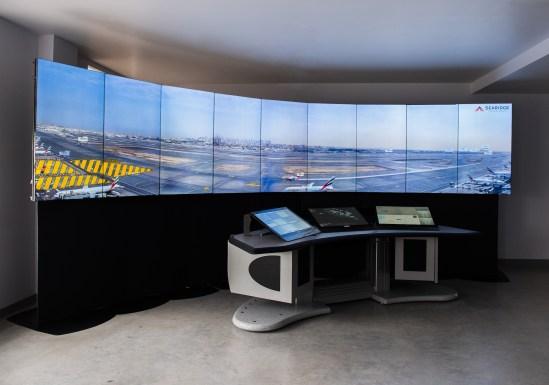 Digital-tower-demonstrator