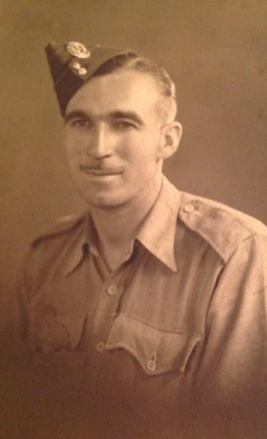 William Marriott (Royal Engineers)