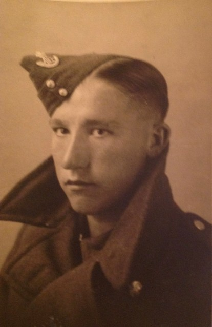 Patrick Dolan (Durham Light Infantry)