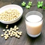 豆乳でイソフラボンを摂取してみた結果!?私に起きた変化はこうでした。