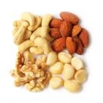 ナッツの栄養分が豊富すぎ!?1日25粒がこんなに身体にいいなんて!