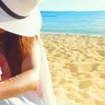 日焼けでヒリヒリ赤い肌を治す方法&日焼け止めの正しい選び方!