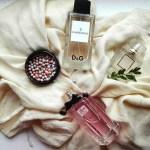 shiroの練り香水で女性らしさアップ!香りできれいになろう