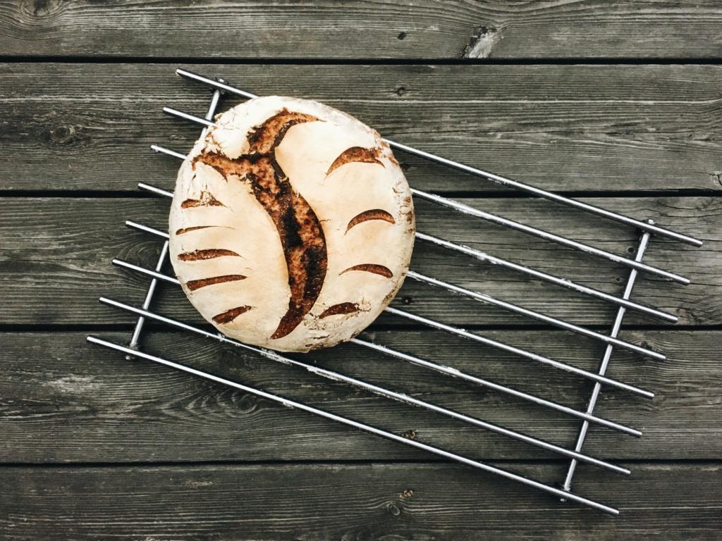 40/60 råg/vete bröd
