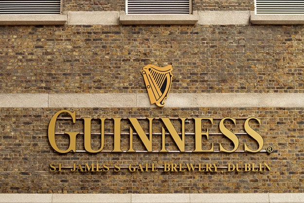 Guinness Storehouse // Nattie on the Road