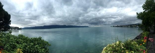 Lake Geneva // Nattie on the Road