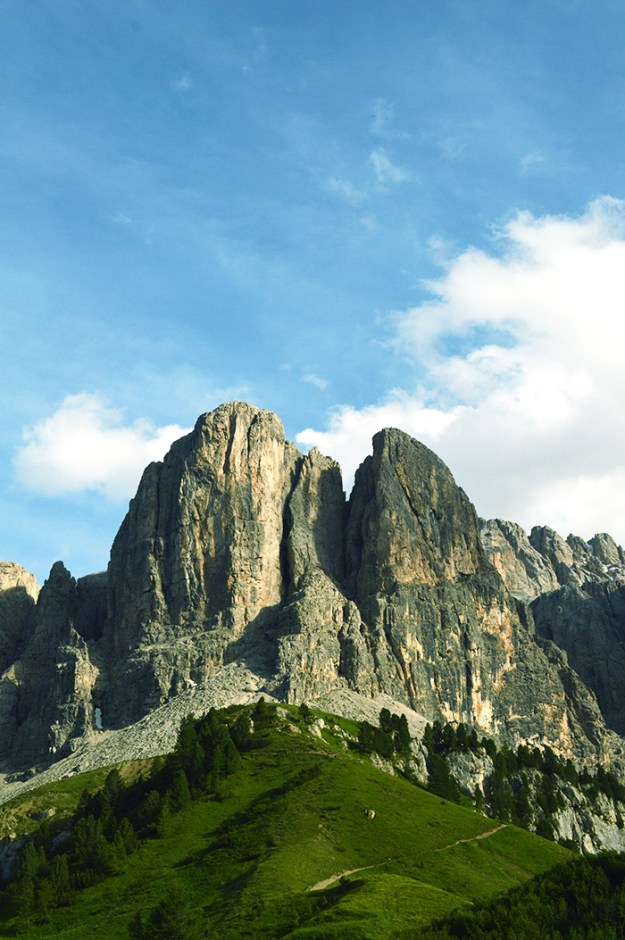 5 Adventurous things to do in the Dolomites // Nattie on the Road