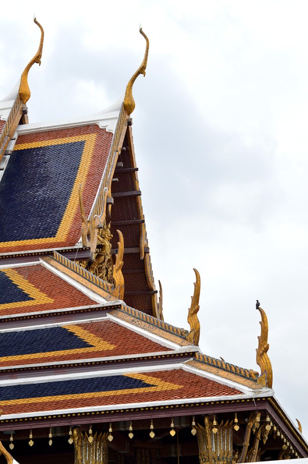 See the Grand Palace // Nattie on the Road