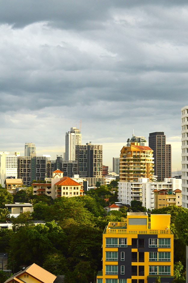 Ekkamai Bangkok // Nattie on the Road