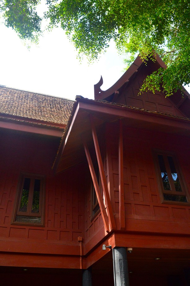 Jim Thompson House, Bangkok // Nattie on the Road