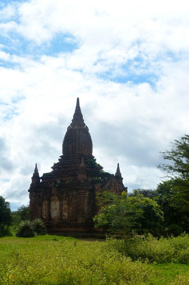 temples of Pagan, Myanmar
