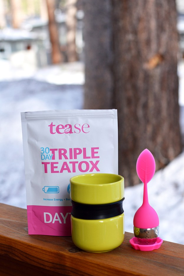 Tease Tea Triple Teatox