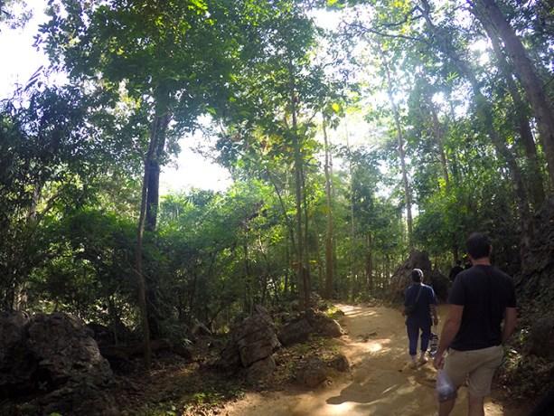 Tham Lod Cave - Northern Thailand