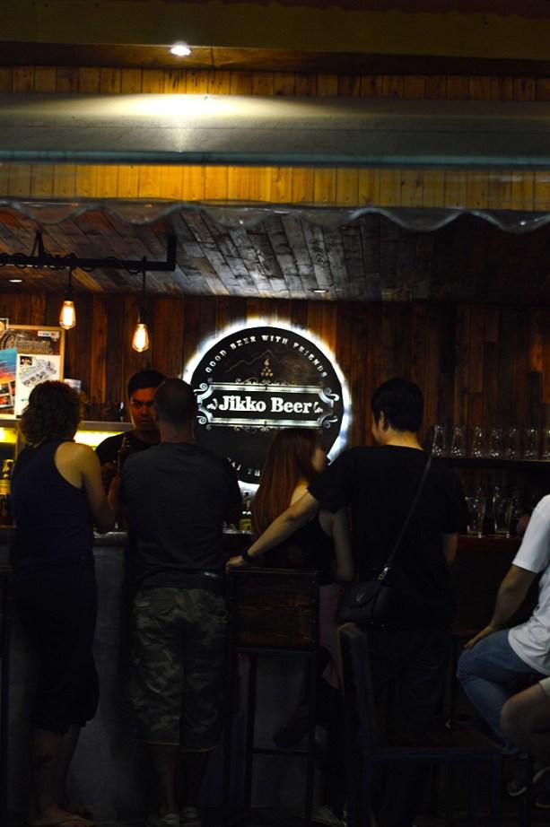 Jikko Bar in Pai