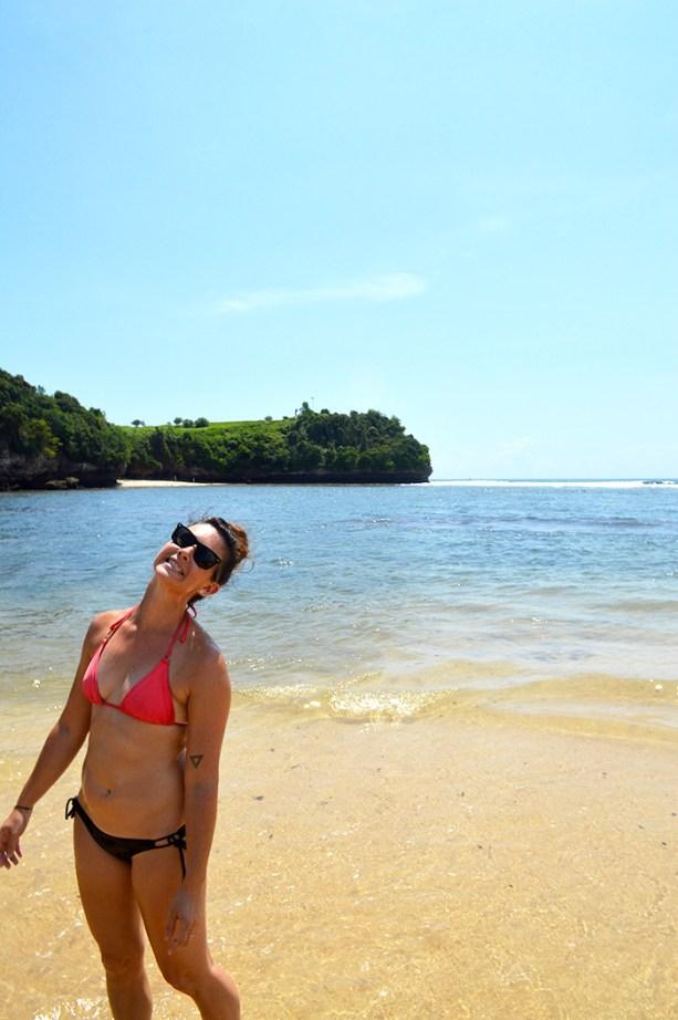 beachwear in Bali