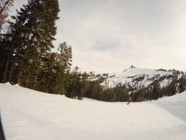 Kirkwood CA