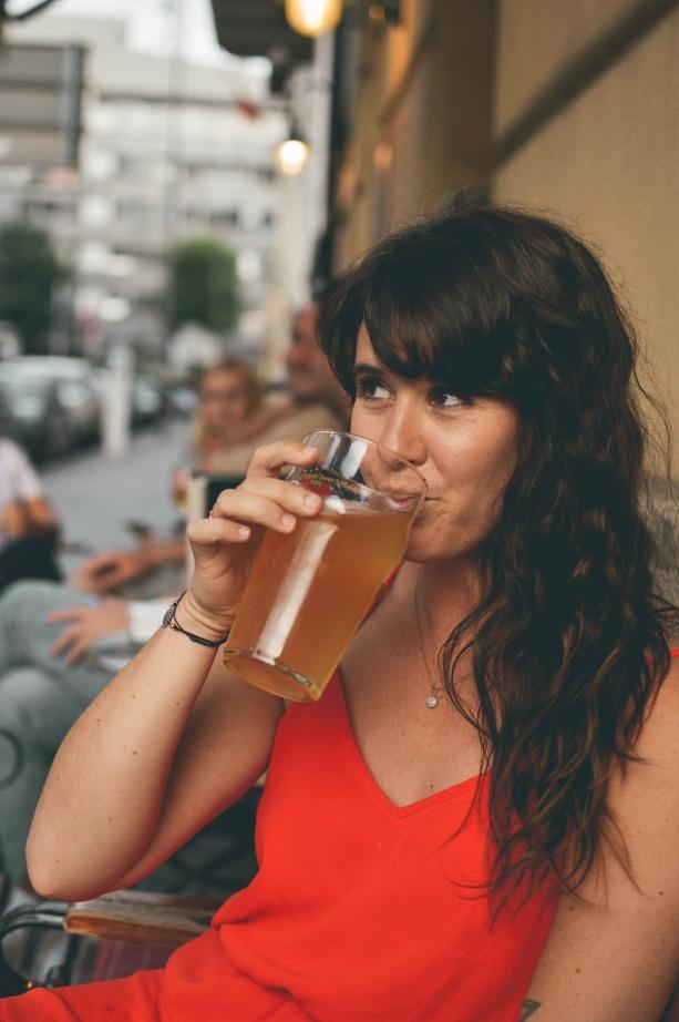 Slovenia beer scene