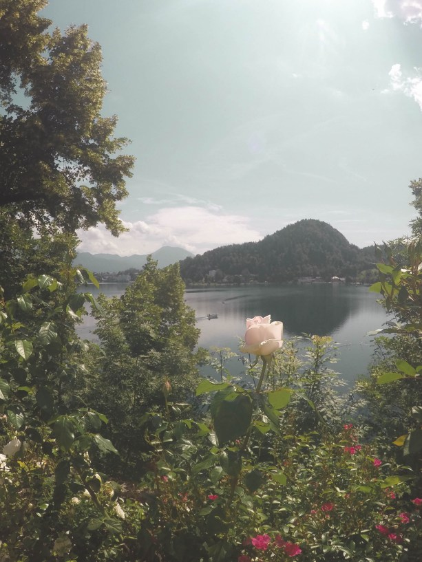 Lake Bled for you honeymoon