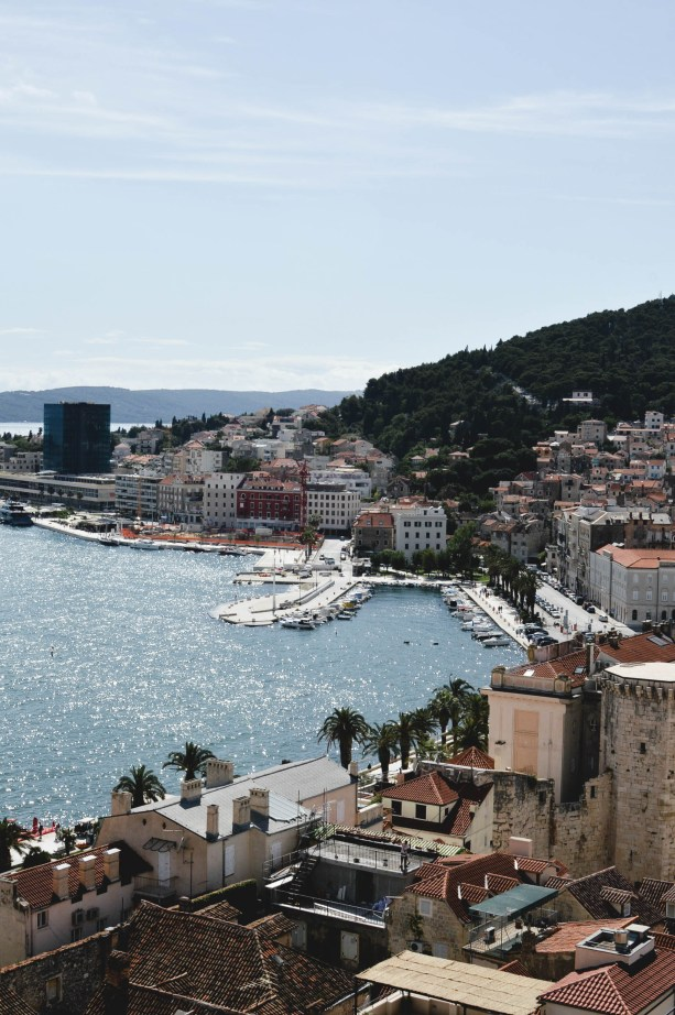 48 Hours in Split Croatia