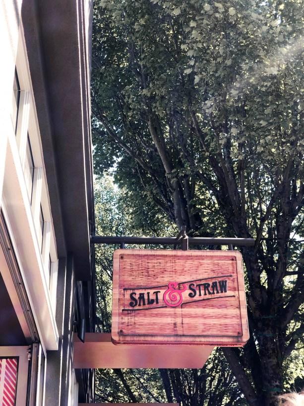 Salt & Straw - Portland