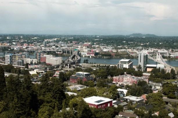 Portland OR